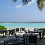 Sheraton Maldives Full Moon Resort & Spa Foto