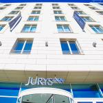 Foto de Jurys Inn Prague