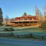 Photo de Grandview Lodge