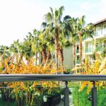 Aska Buket Resort & Spa Hotel Foto