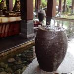 Rama Candidasa Resort & Spa Foto
