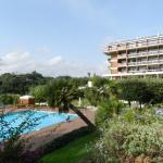 Photo de AtaHotel Villa Pamphili