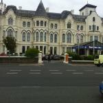 Photo of BEST WESTERN Royal Clifton Hotel