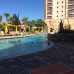 Doubletree by Hilton Orlando at SeaWorld Foto