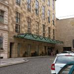 Four Seasons Hotel Prague Foto