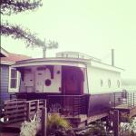 Foto di Nick's Cove Restaurant, Oyster Bar, Cottages