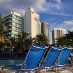Crowne Plaza, Hollywood Fla
