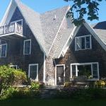 Foto de Bass Harbor Inn