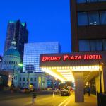 Foto de Drury Plaza Hotel at the Arch