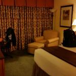 Foto Red Lion Hotel Redding