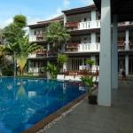 Photo de Koh Tao Montra Resort & Spa