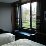 Photo de Aloft Brussels Schuman Hotel