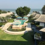 Photo de Devasom Hua Hin Resort