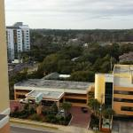 Street view from 12th floor...