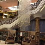 Lotte Hotel Moscow Foto