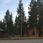 Foto de Headwaters Lodge & Cabins at Flagg Ranch