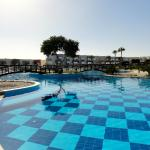 Φωτογραφία: Sunrise Grand Select Crystal Bay Resort
