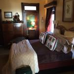 Foto de Colonial House on Main Bed & Breakfast
