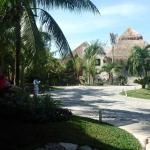 Photo of Akumal Beach Resort