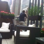 Foto de Carvi Hotel New York