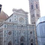 View of the duomo!