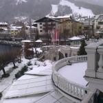 Foto van Grand Hotel Zell am See