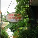 Photo de Holiday Diamond Hotel