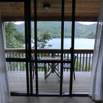 Lochmara Lodge - Wildlife Recovery and Arts Centre Foto