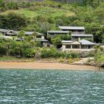 Foto de Lochmara Lodge - Wildlife Recovery and Arts Centre