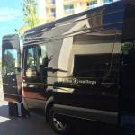 Reasonably priced shuttle to assist in your San Diego experience