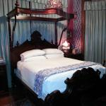Master Bedroom of the Inn (Room 29)