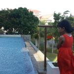 Harris Hotel Batam Center Foto
