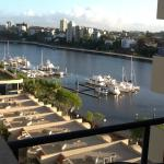 Foto de Dockside Apartment Hotel