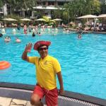 Shangri-La's Rasa Sentosa Resort & Spa, Singapore Foto