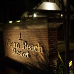 Foto van Clean Beach Resort