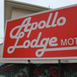 Foto de Apollo Lodge Motel