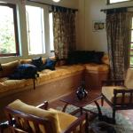 Cuffie River Nature Retreat and Eco-Lodge resmi