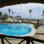 St. Thomas Mawe Boutique Hotel Foto