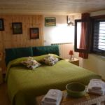 Villa Rosa  Etna Bed & Breakfast Foto