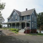 The Kelsey House Bed & Breakfast resmi