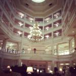 Foto de Disney's Grand Floridian Resort and Spa