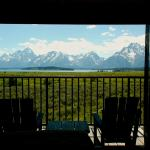 Jackson Lake Lodge resmi
