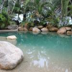 Foto de Melaleuca Resort Palm Cove