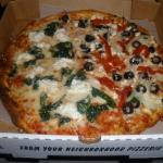 Photo of Morettis Pizza