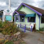 Photo of Rhododendron Cafe