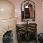 Photo de Riad Julia