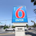 Motel 6 San Jose - Campbellの写真