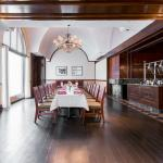 The Landing Restaurant - Private Dining