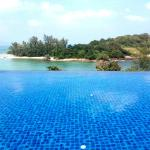 Foto de Q Signature Samui Beach Resort