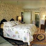 Anne Hathaways B&B and Garden Suites Foto
